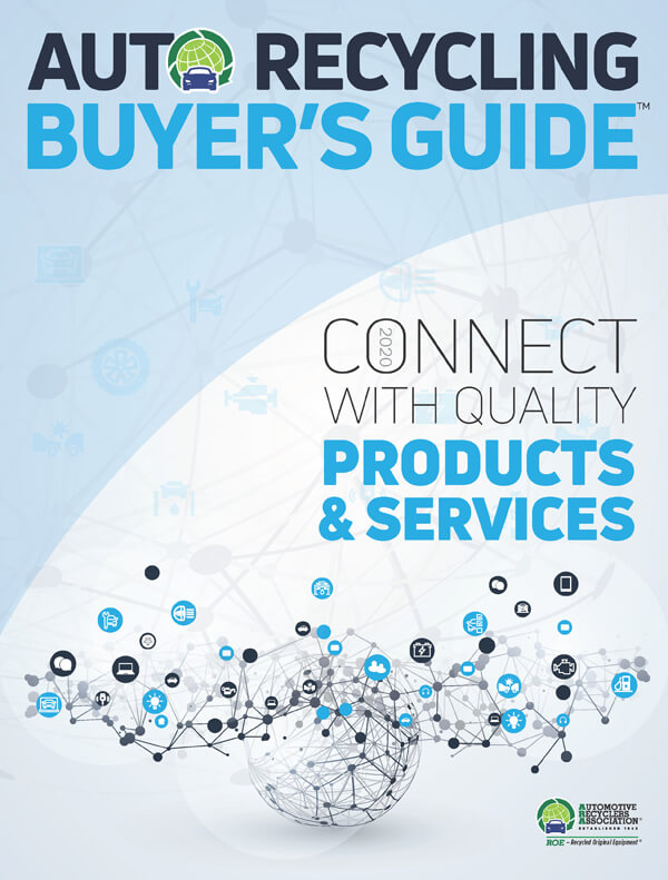 2020 ara buyers guide cover