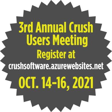 Crush Badge content