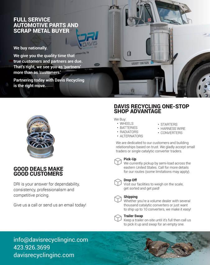 Davis Buyers Guide 675