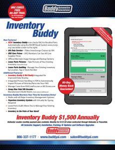 Inventory Buddy