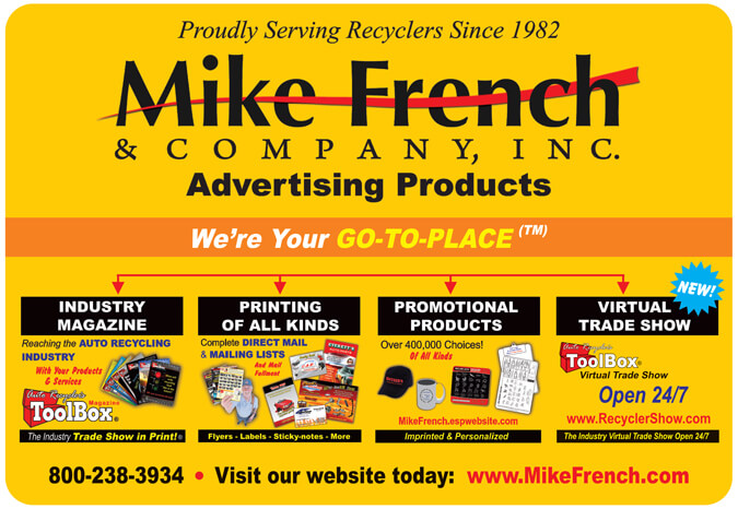 Mike French and Co