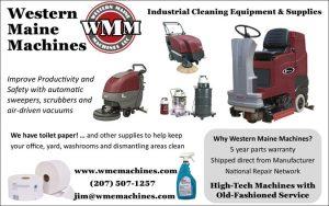 Western Maine Machines