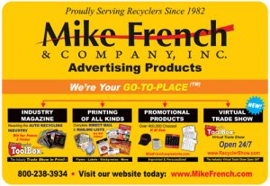 mike french