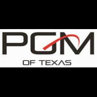 pgm of texas