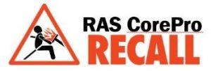 ras recall