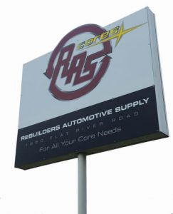 Rebuilders Automotive