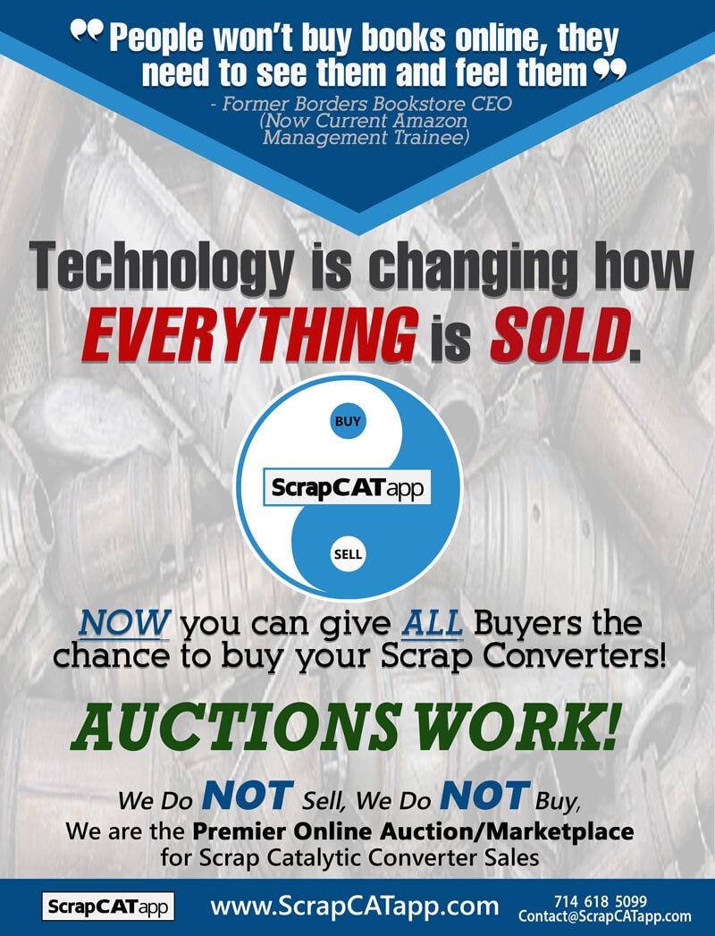 scrapcat app